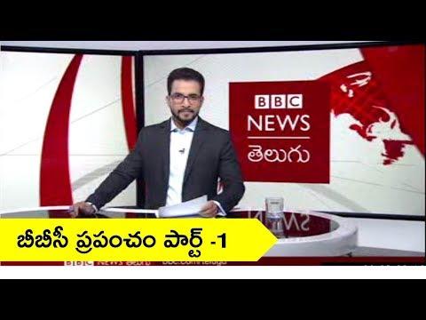 Is Islamic state fighters reaching Europe?: BBC prapancham with Venkat Raman (BBC News Telugu)