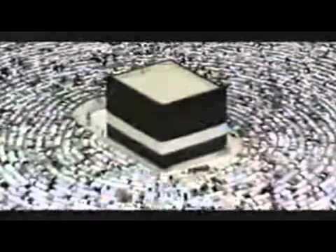 Dailymotion   LES MIRACLES DE LA KAABA A LA MECQUE   une vidéo Expression Libre