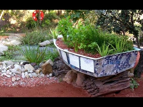 Pond aquaponics youtube for Koi pond aquaponics