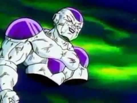 Nickelback-lullaby Dbz Amv video