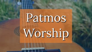 Patmos Worship Promo