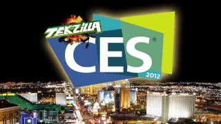 The Ultimate Products From CES 2012_ 3D TV's, OLED & More!