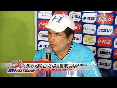 Conferencia Jorge Luis Pinto