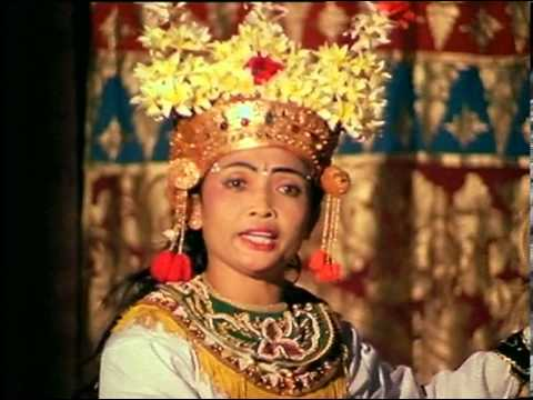 Done Bali - Documentary
