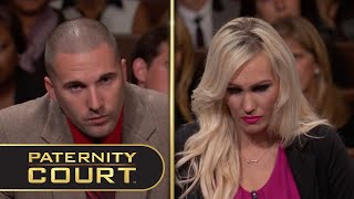 Afghanistan Veteran Learns His Wife Cheated During His Tour Of Duty (Full Episode) | Paternity Court