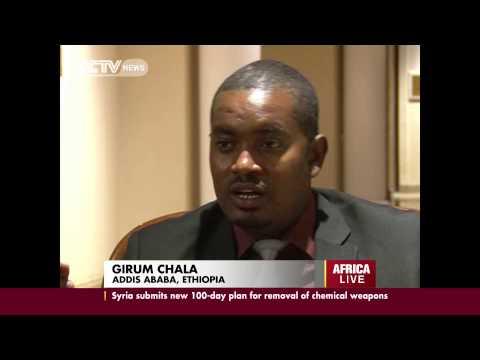 S.Sudan Talks Mediator Speaks to CCTV