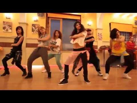 Клубные танцы гоу-гоу. Танцы онлайн для хорошего настроения супер хит