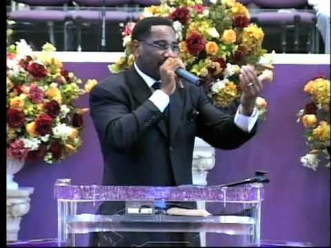 Pastor Arthur Jackson Iii When God Says No Youtube