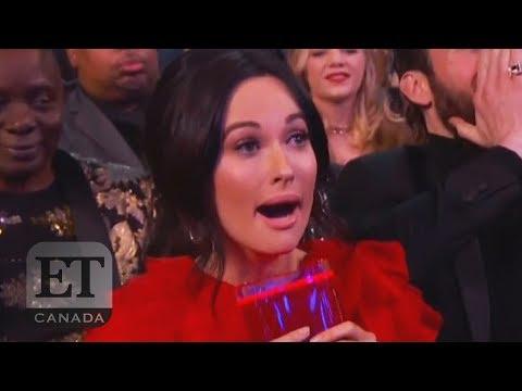 Kacey Musgraves Beats Kendrick Drake At Grammys