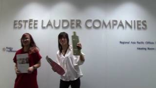 Be Creative! -  Estee Lauder success story - Famous Friday