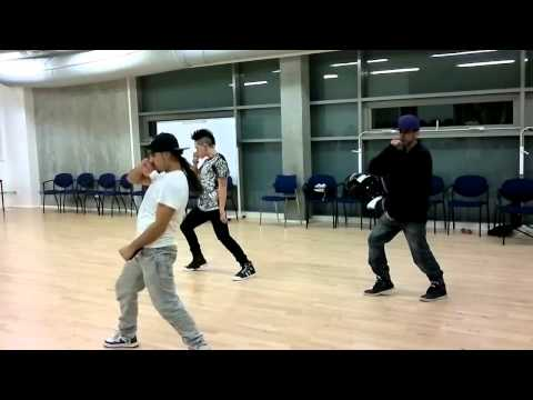Rihanna love song ft future choreography 2013 | love song dance PREVIEW