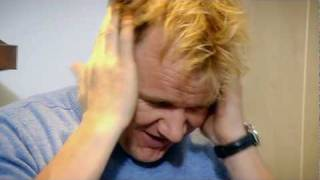 Martine McCutcheon Cooks a Roast - Gordon Ramsay