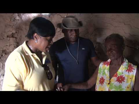 Pastor Jolinda Wade Mission to Haiti with Food For The Poor V1