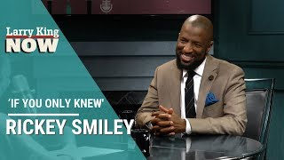 If You Only Knew: Rickey Smiley