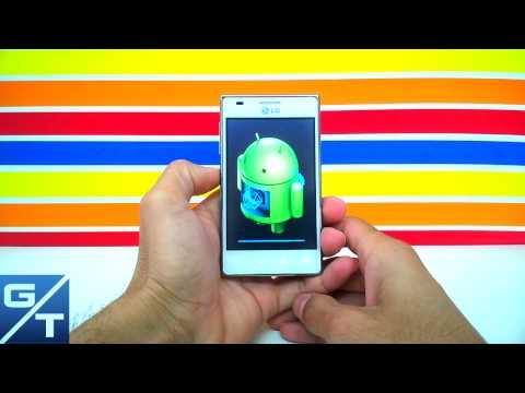 Hard Reset LG L5 Dual E615 / E615f e Outros || Como Desbloqu