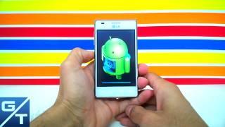 Como Formatar LG L5 Dual E615 / E615f e Outros || Hard Reset, Desbloquear. G-Tech