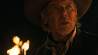 Cowboys & Aliens - Super Bowl Spot
