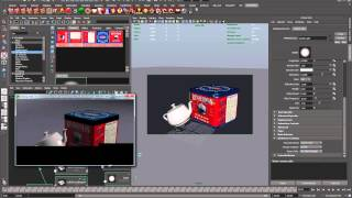 18_Renderman Teapot and box part 2