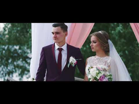 Свадебный фильм Татьяны и Александра