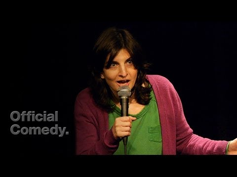 Gay Slur History - Claudia Cogan - Official Comedy Stand Up