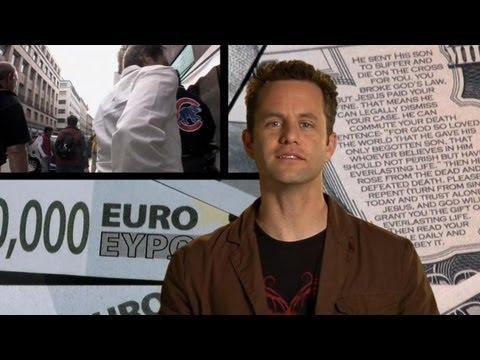 Season 4: Europe TV Debut! #435