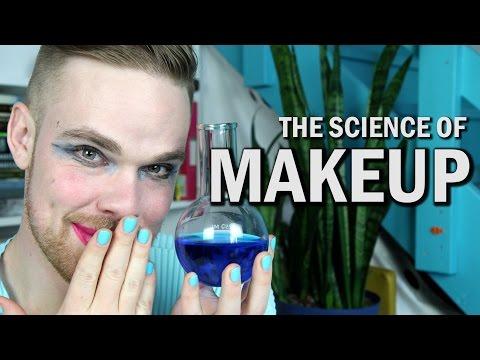 Science Makeup Tutorial (PARODY)