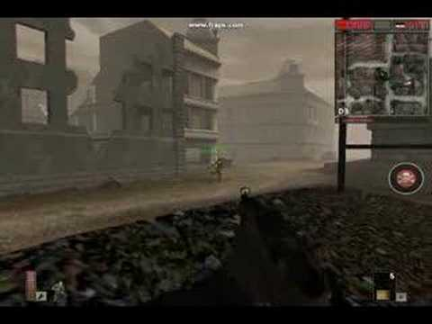 Battlefield 1942 - 24 Ways To Piss Off Your Team Mate Video