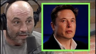 Joe Rogan - Elon Musk Believes We're in a Simulation