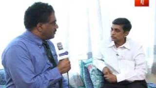 Interview With Dr Jayaprakash Narayan