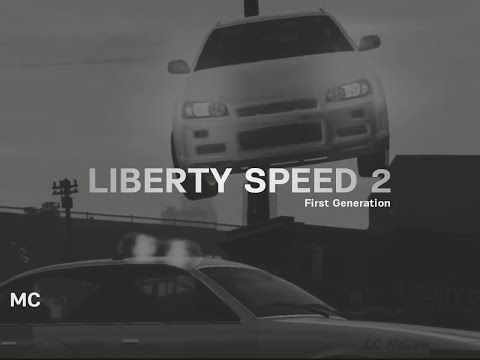GTA IV : Liberty Speed 2