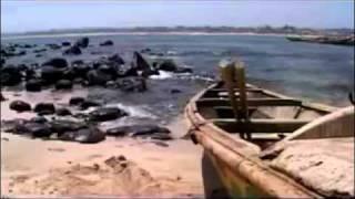 Nanga Death - Film De Kung Fu Senegalais