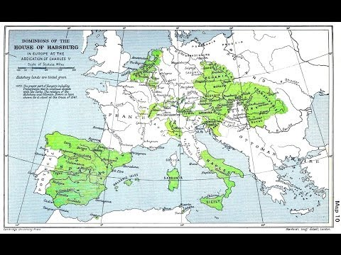 The Histories Part 116: The Hapsburgs