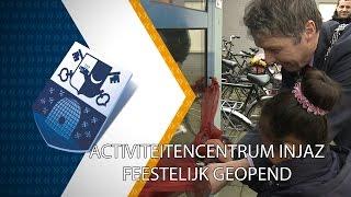 Activiteitencentrum Injaz feestelijk geopend - 20 december 2016 - Peel en Maas TV Venray