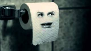Co myśli sobie papier toaletowy / What do the toilet paper