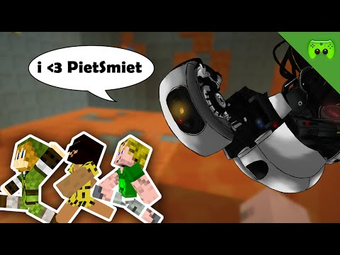 MINECRAFT Adventure Map # 1 - Game V «» Let's Play Minecraft Together | HD