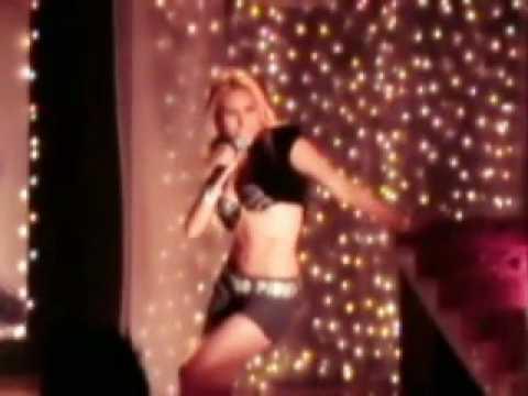 Sensual Jimena - la Sexy Cantante Mexicana Video