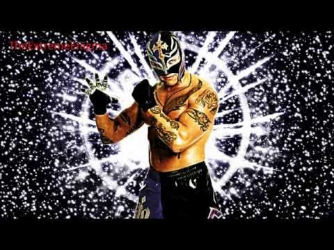 Rey Mysterio 6th WCW Theme Song
