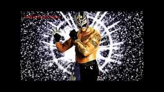 "Rey Mysterio 6th WCW Theme Song ""Psycho"""