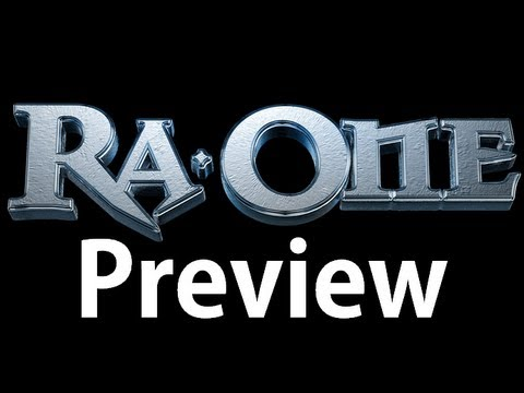 RA.One preview