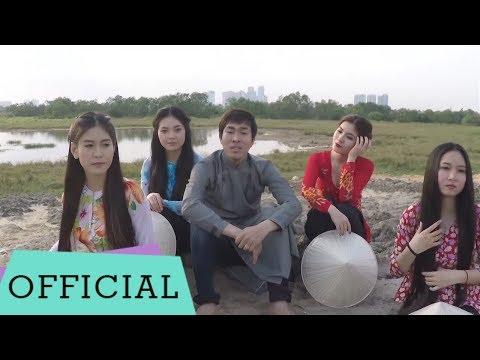 Hồ Minh Tài - Chế Cải Lương Lan Và Điệp Bằng 400 Tên Nghệ Sĩ video