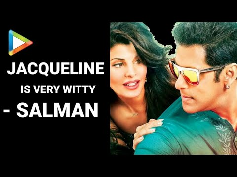 KICK: Salman Khan & Jacqueline Fernandes Exclusive FULL Interview