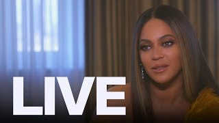 Beyonce Gives First Interview About 'The Lion King' | ET Canada LIVE