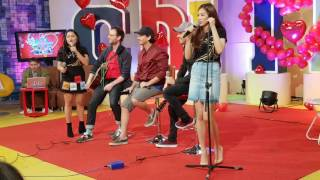 Download lagu The Moffatts on ASAP Chill Out #ASAPFebEver gratis