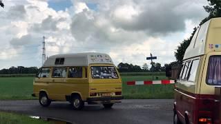 Siepelrit 2017 (Volkswagen T3)