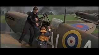 Aces High - Iron Maiden (Battle of Britain)