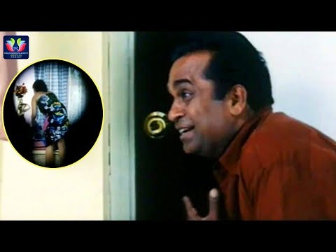 Brahmanandam Superb Comedy Scene O Chinadana Movie || Latest Telugu Comedy Scenes || TFC Comedy