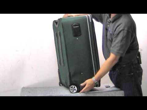 "Travelpro Luggage - Walkabout Lite 3 26"" Rollaboard"