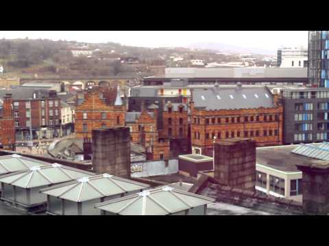 Urban Exploration - Sheffield [Full length]