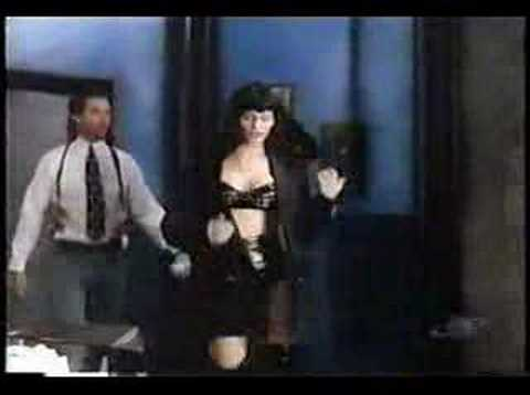 Black Scorpion Joan Severance Video