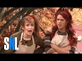 Great British Bake Off   SNL